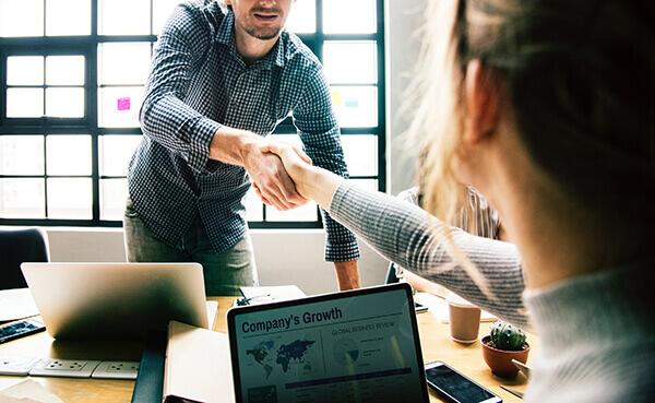 עיצוב תדמית וזהות עסקית