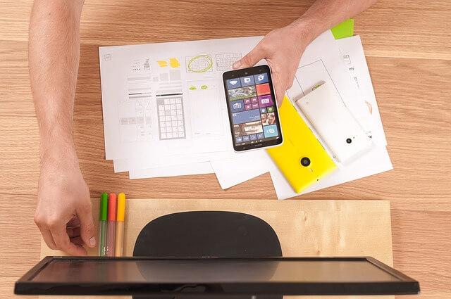 מה ההבדל בין חווית משתמש UX לעיצוב UI?